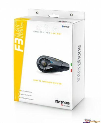Interphone F3 MC sisakátbeszélő