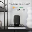 POLK AUDIO ASSIST Smart hangfal Google Assistant szolgáltatással