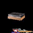 Onkyo CP-1050 bakelit lemez lejátszó