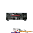 Onkyo TX-NR656 7.2 hálózatképes házimozi erősítő