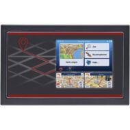 MacAudio MAC520 DAB + NAV SET 2 DIN méretû érintõképernyõs multimédia DAB+ +navigáció