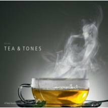 Tea & Tones (CD)