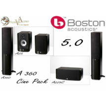 Boston Acoustics A 360 5.0 hangfal szett
