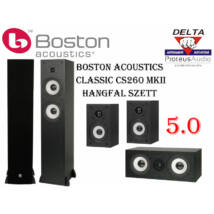 Boston Acoustics Classic CS260 5.0 hangfal szett
