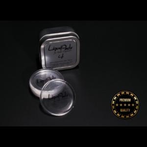 LiquiPads 4 fél-folyékony gél rezgéselnyelő alátét készlet