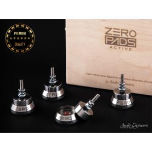 ZeroPads Active SP adaptív rezgéselnyelő - 4-es készlet