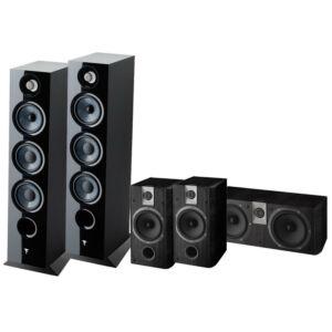 Focal CHORA 826 + 605 + CC600 5.0 hangfal szett