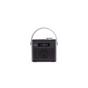 Fonestar R-2 Hordozható, ébresztőórás rádió Bluetooth-szal