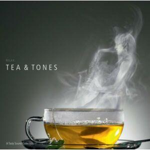 Tea & Tones (CD)