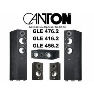 Canton GLE496.2 lite 5.0 hangfal szett