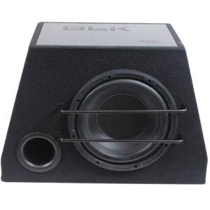 MacAudio BLK SUB 25 Bass reflex mélyláda