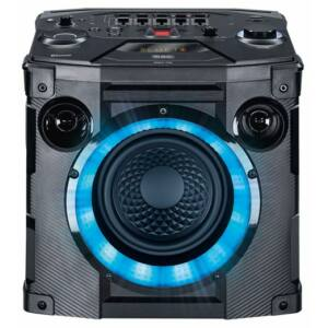 MacAudio MMC 750 All in One, Party hangrendszer