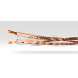 Norstone Classic 250 Nagy tisztaságú (99,9%) OFC 2X2,5mm2-es hangszóró vezeték