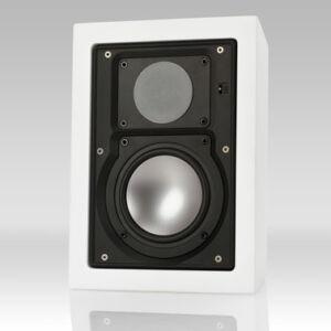 ELAC WS1135 2 utas lapos falra szerelhető hangfal pár