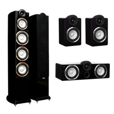 Taga Harmony Platinum v.2 F-120 5.0 hangfalszett