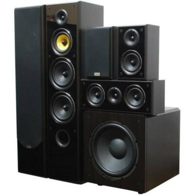 Taga Harmony TAV606 S.E. 5.1 hangfal szett