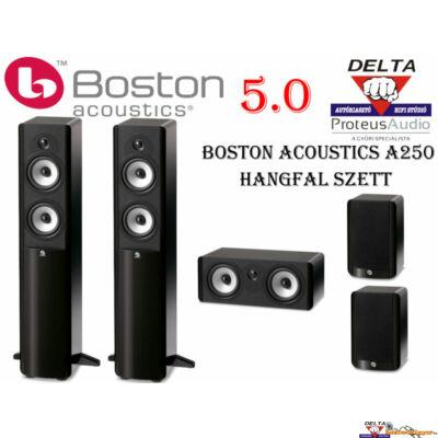 Boston Acoustics A250 5.0 hangfal szett