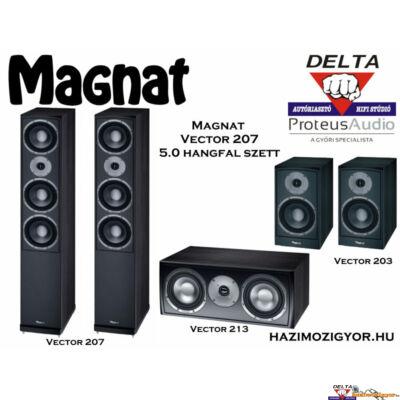 Magnat Vector 207 5.0 hangfal szett