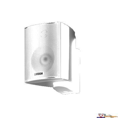 CANTON PLUS MX.3 Univerzális hangsugárzó