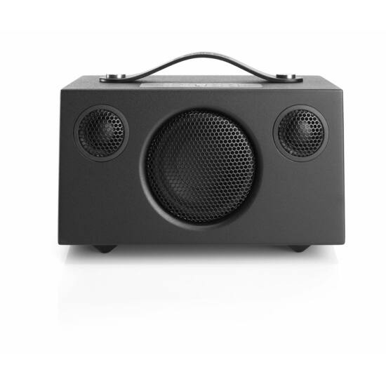 Audio Pro Addon C3 akkumlátoros, hordozható, multiroom funkcióval ellátott Bluetooth hangfal