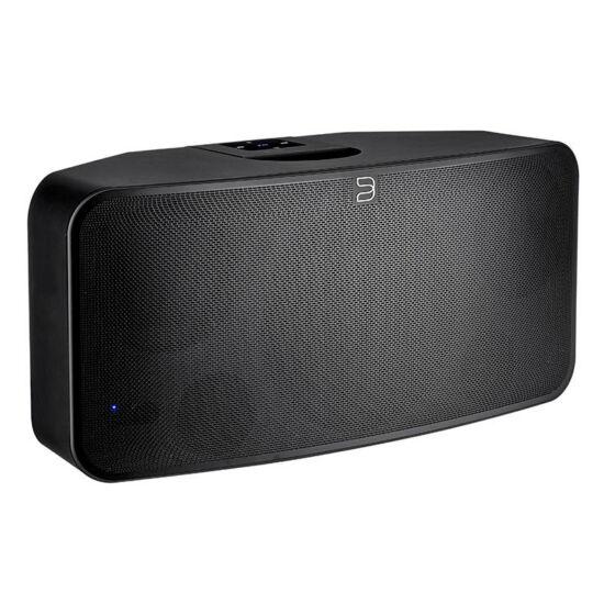 Bluesound PULSE 2i aktív hordozható hálózati audio lejátszó