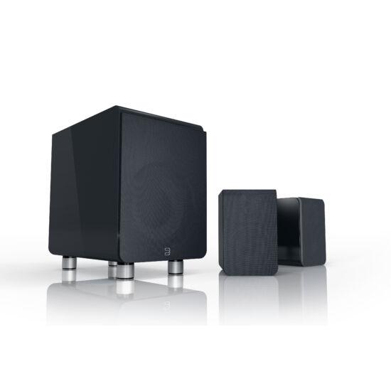 Bluesound Duo Professzionális minőségő 2.1 hangrendszer