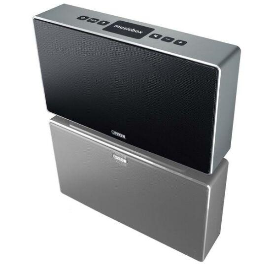 Canton musicbox S hordozható Bluetooth® hangszóró