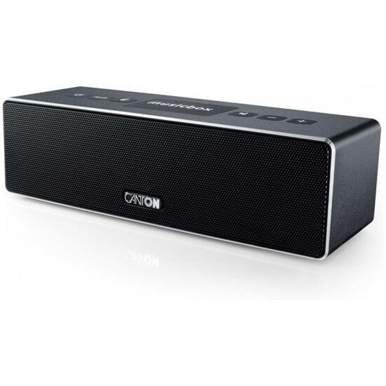 Canton musicbox XS hordozható Bluetooth® hangszóró