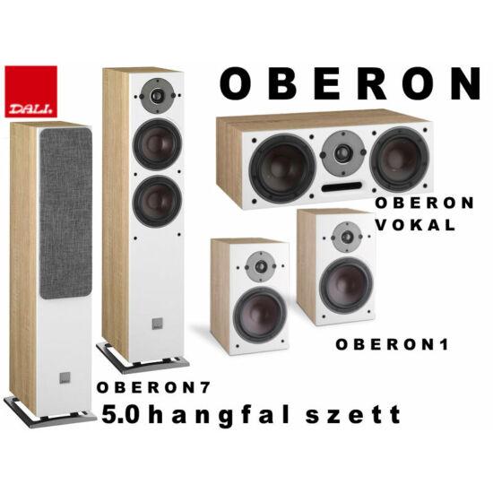 Dali Oberon 7 hangfal szett 5.0