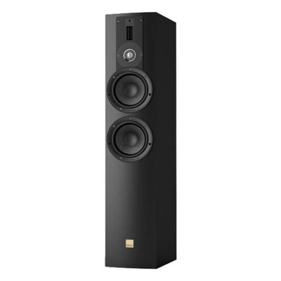 DALI Rubicon 6 Black Edition álló hangfal pár