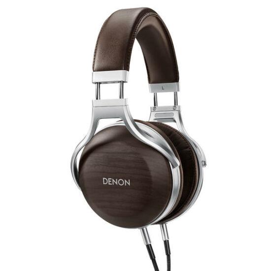 DENON AH-D5200 Referencia zárt fejhallgató