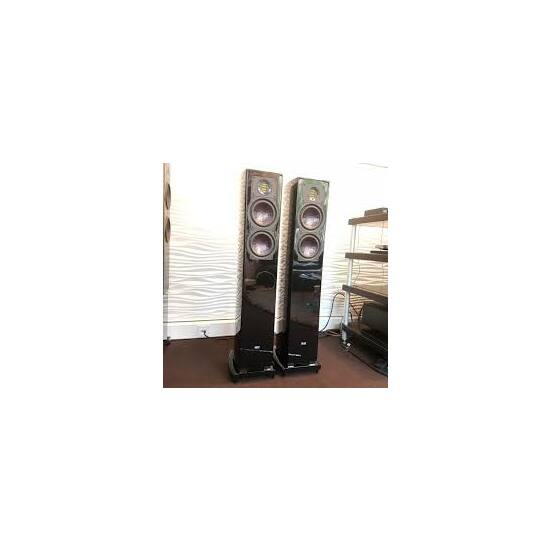 ELAC FS 267 Hangfal 2.5 utas álló hangfal pár