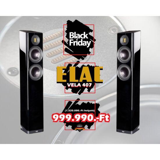 Elac Vela FS407 2,5 utas álló hangfal