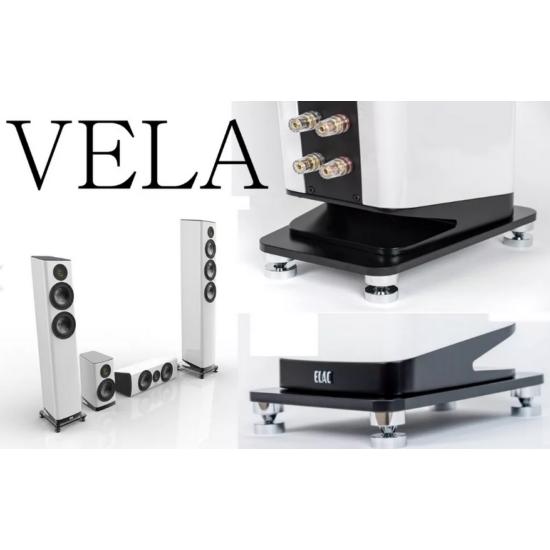 Elac Vela FS409 3 utas álló hangfal