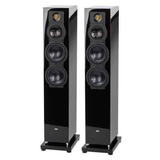 ELAC FS 249.3 audiofil álló hangfalpár