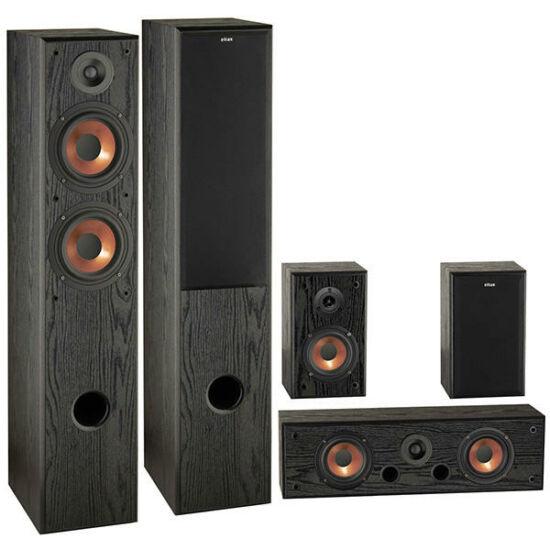 ELTAX EXPOSURE HCP 5.0 házimozi hangsugárzó szett