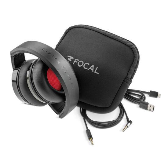FOCAL LISTEN WIRELESS vezeték nélküli Circumaural zárt fülhallgató