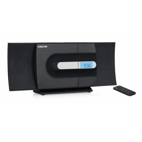 Fonestar Curve Micro hifi rendszer