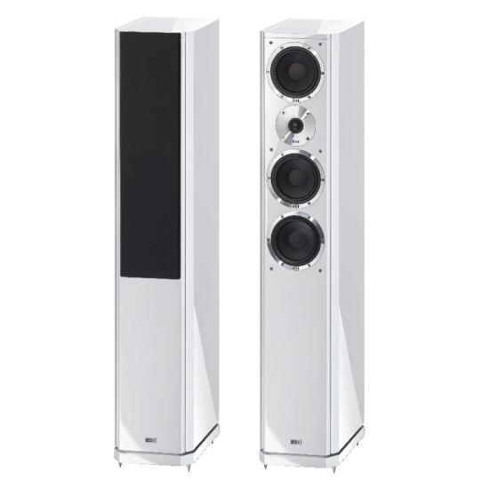 HECO Aleva GT 602 White 3 utas, álló hangsugárzó pár