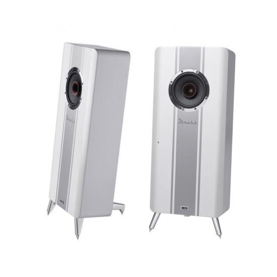 HECO Direkt Einklang 1 utas, szélessávú Audiofil sztereó hangsugárzó pár