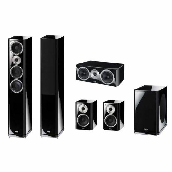 HECO Aleva GT 602 hangfal szett 5.1