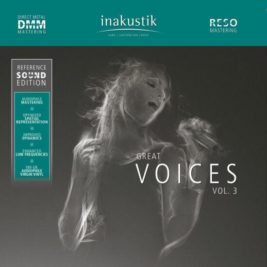 Great Voices, Vol. III (2 LP)