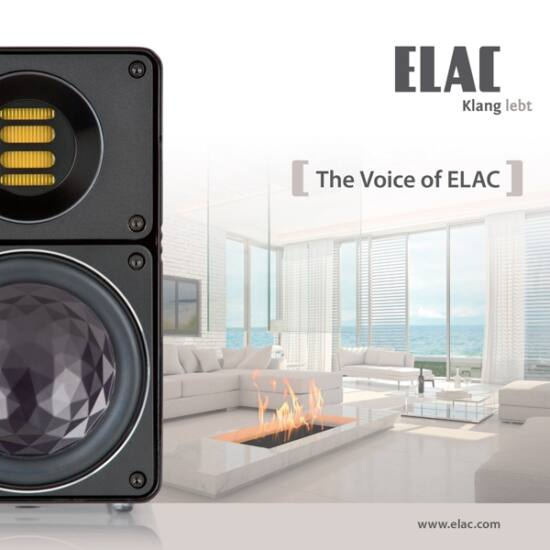 The Voice Of ELAC