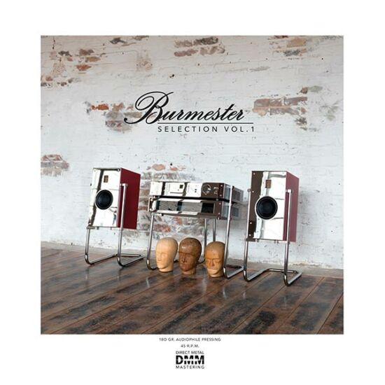 Burmester Selection, Vol.1 (2 LP, 45 RPM)