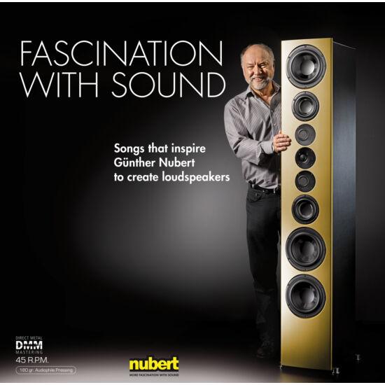 Nubert - Fascination With Sound ( 45 RPM )