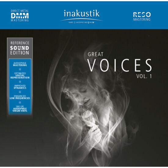 Great Voices (2 LP)