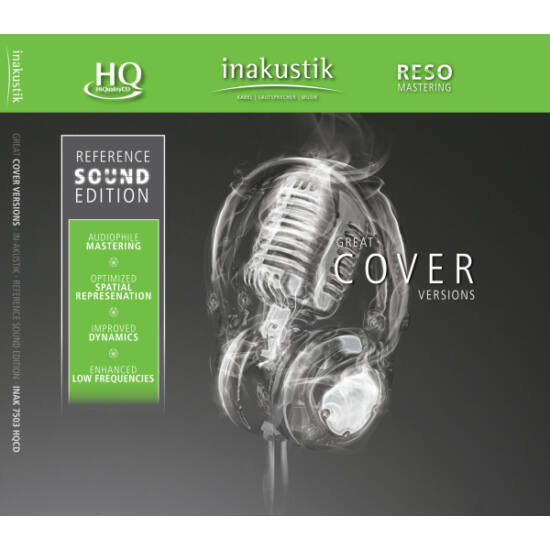 Great Cover Versions (HQCD)