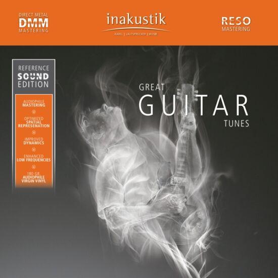 Great Guitar Tunes (2 LP)