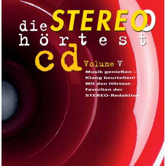 Stereo Hörtest Vol. 5 (CD)