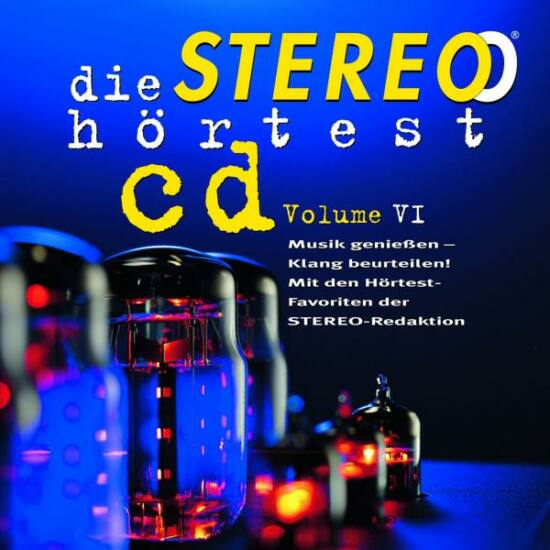 Stereo Hörtest Vol. 6 (CD)